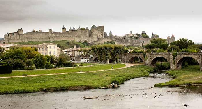 Carcassonne, društvena igra ili grad?
