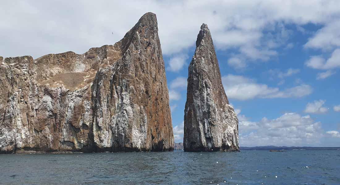 Obilazak Galapagosa