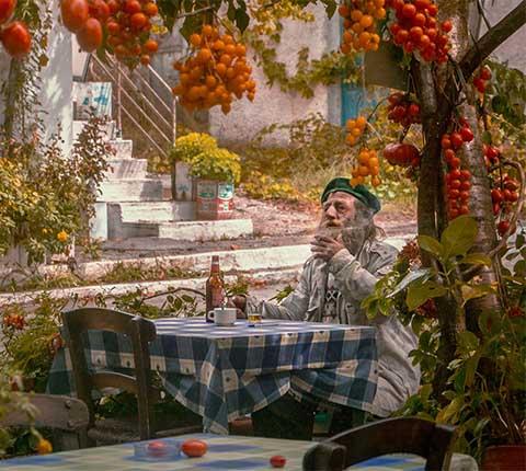 7 jedinstvenih atrakcija u Grčkoj