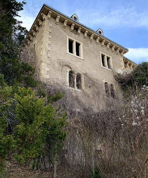Dvorac Opeka