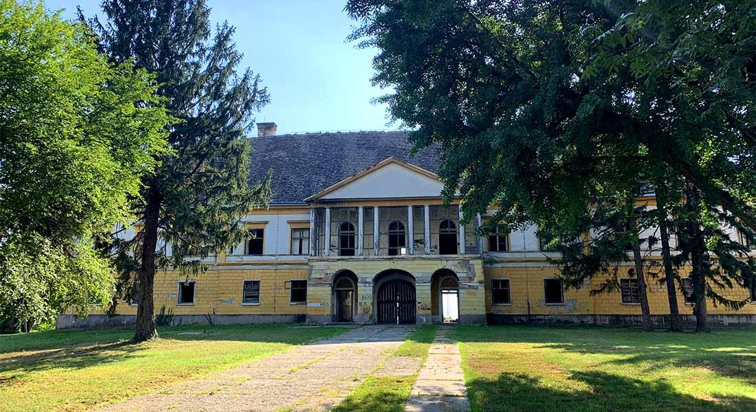 Dvorac Esterhazy u Dardi