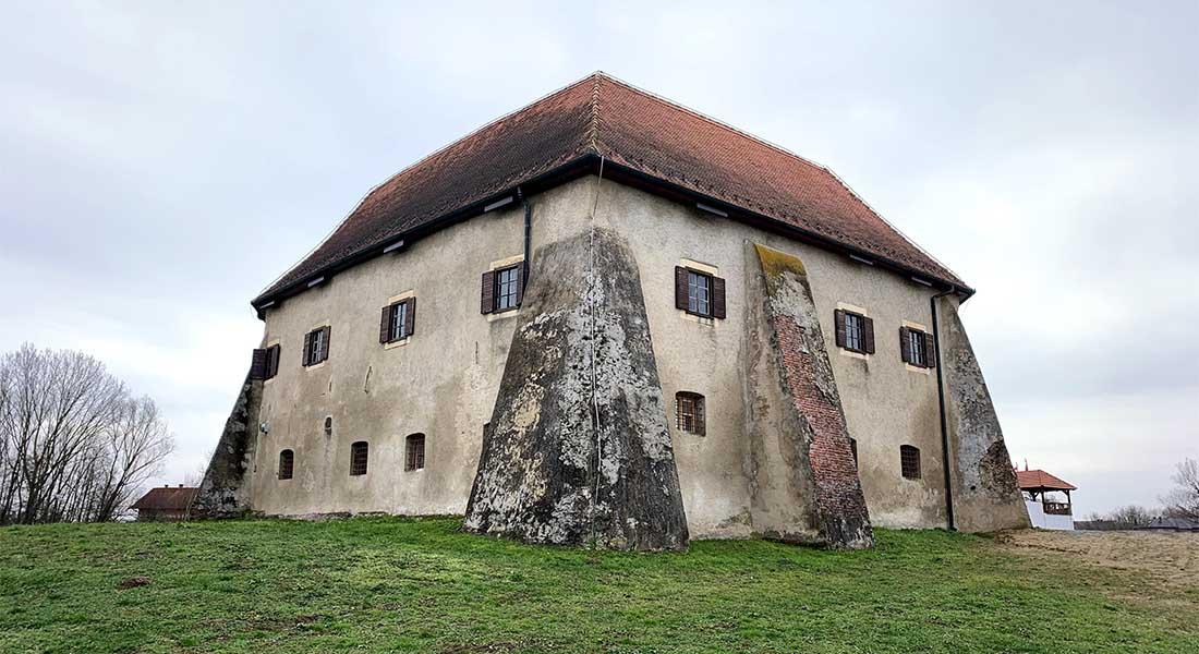 Stari grad Đurđevac