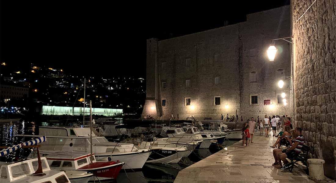 Obilazak Dubrovnika