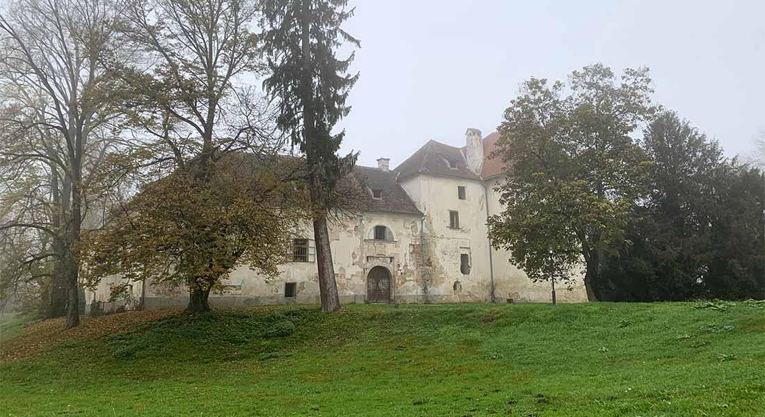 Dvorac u Jastrebarskom