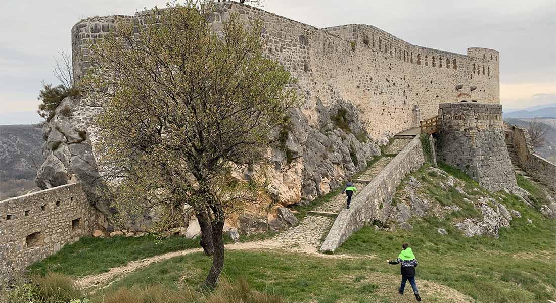 Kninska tvrđava