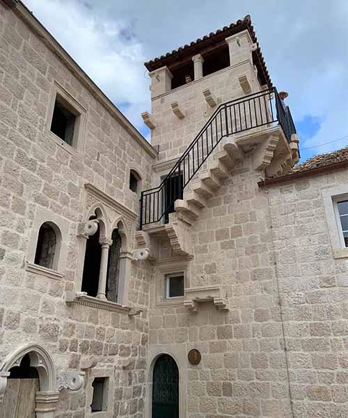 Kuća Marca Pola u Korčuli
