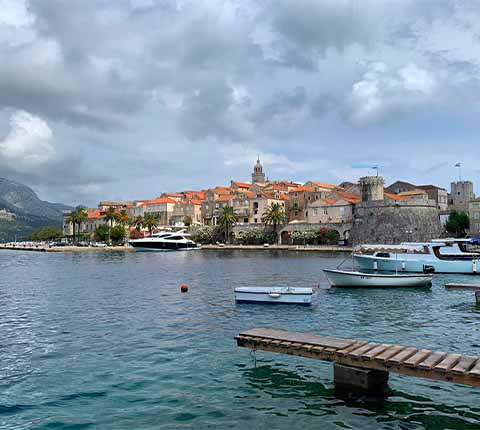 Obilazak Korčule: top atrakcije staroga grada