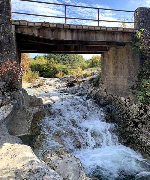 Istarski slapovi