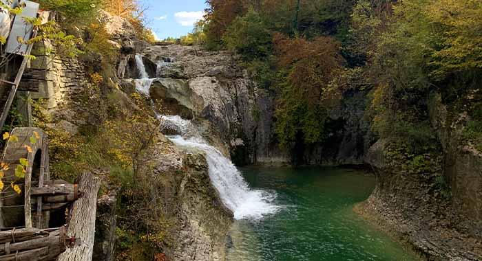 Istražujemo: 3 fantastična slapa u Istri