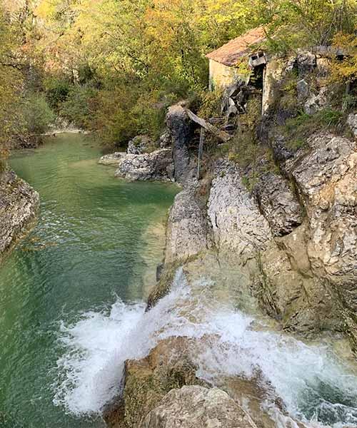Kotli u Istri