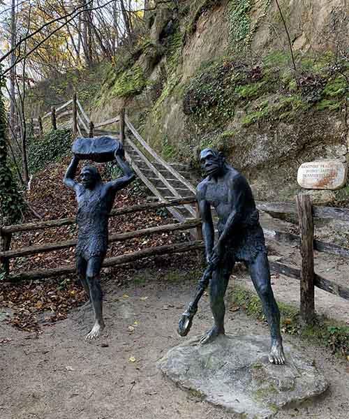 Krapinski neandertalac