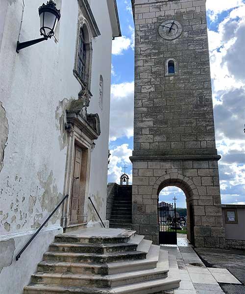 Crkva sv. Petra i Pavla u Kringi