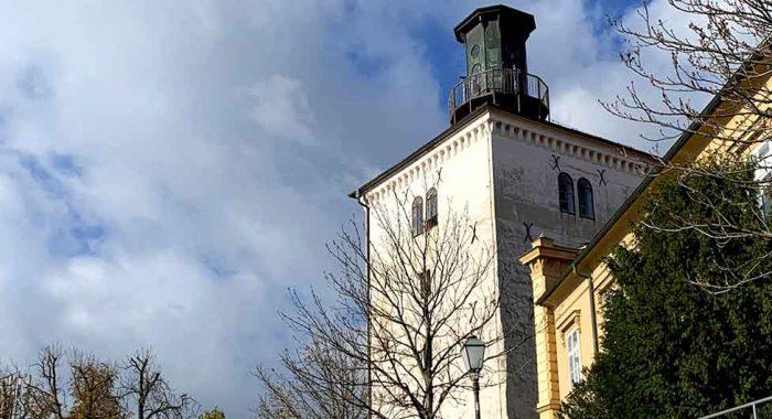 Kada ste se zadnji put popeli na Kulu Lotrščak?