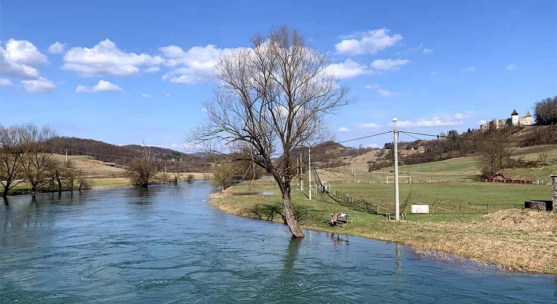 Rijeka Dobra