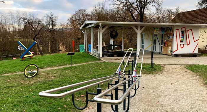 Park znanosti, mjesto gdje je znanost igra