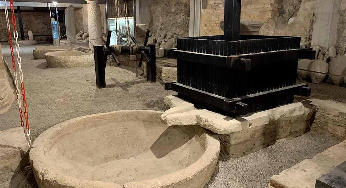 Muzej u Areni u Puli