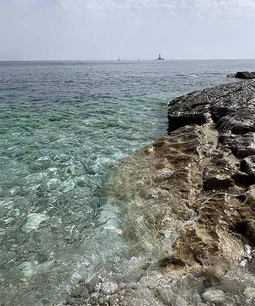 Plaže na rtu Kamenjak