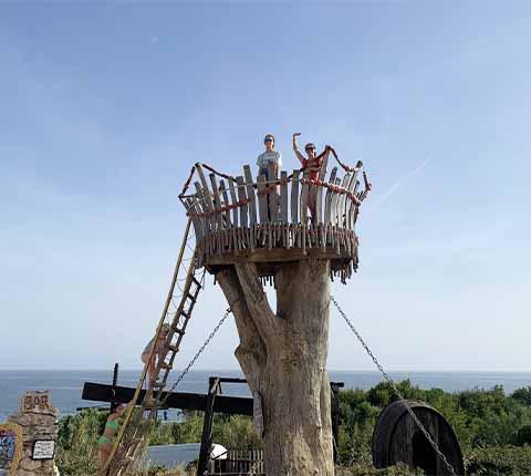 Plaže na rtu Kamenjak: tips&tricks za super dan