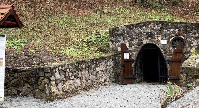 Odvedite djecu u rudnik: izlet u Rude kraj Samobora