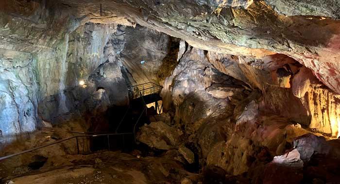 Špilja Lokvarka: istražujemo dubine Gorskog kotara