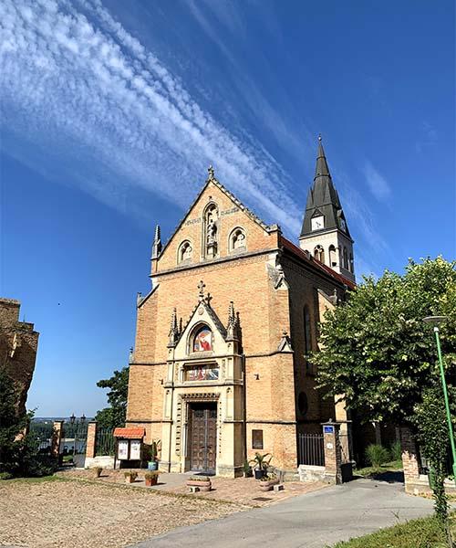 Crkva svetog Ivana Kapistrana u Iloku