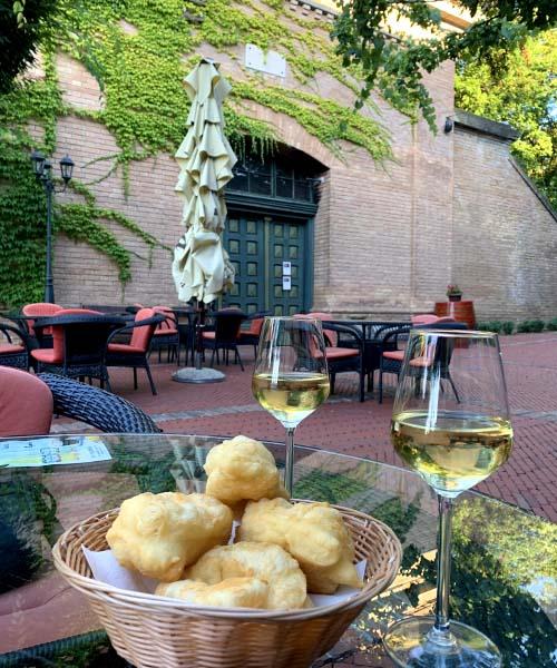 Degustacija vina i Stari podrum u Iloku