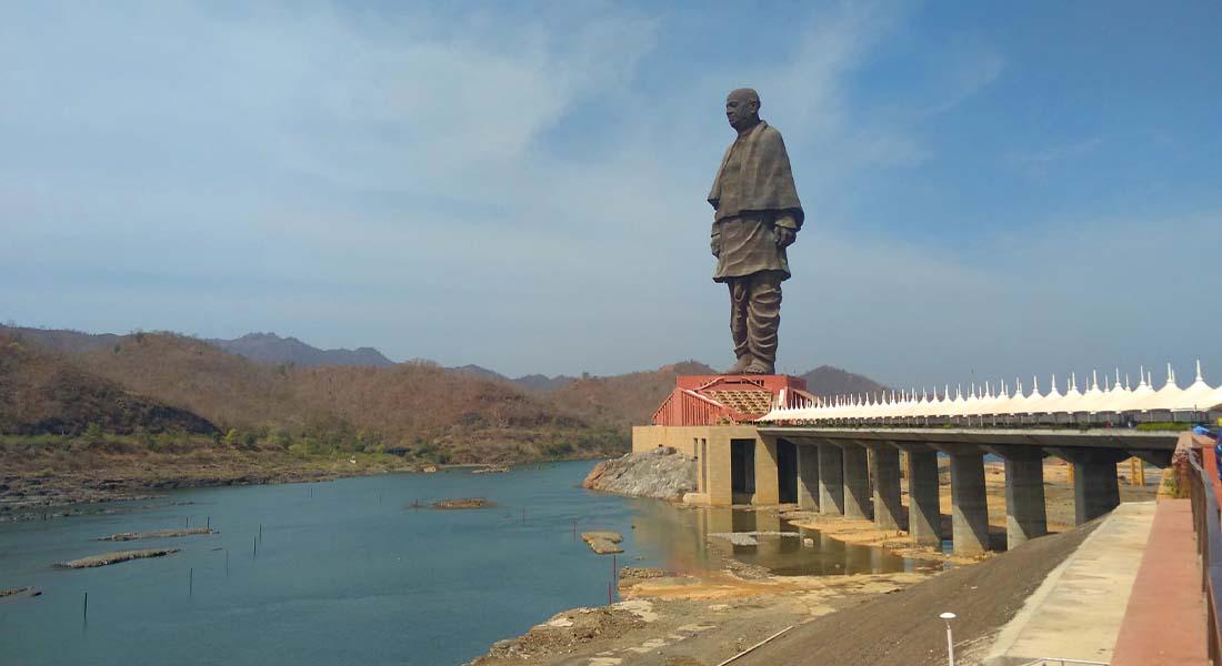 Najveći kip na svijetu