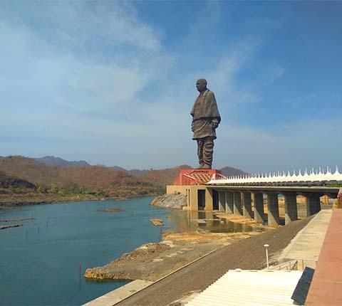 Istražujemo: Najveći kipovi na svijetu
