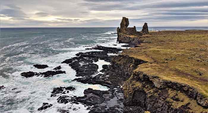 Putovanje na Island: odakle kreće put u središte zemlje?