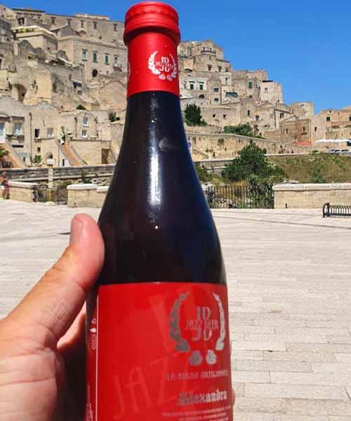 Pivo u Italiji