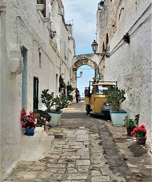 Ostuni, Italija