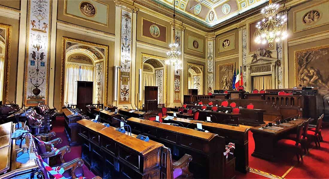 Parlament u Palermu