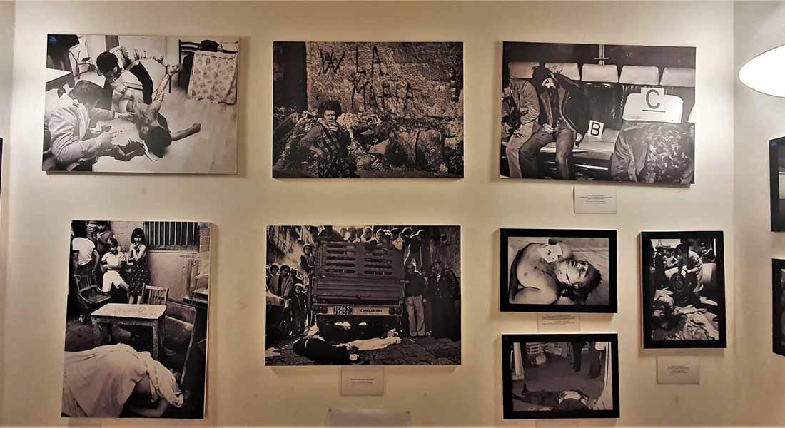 Muzej mafije u Palermu