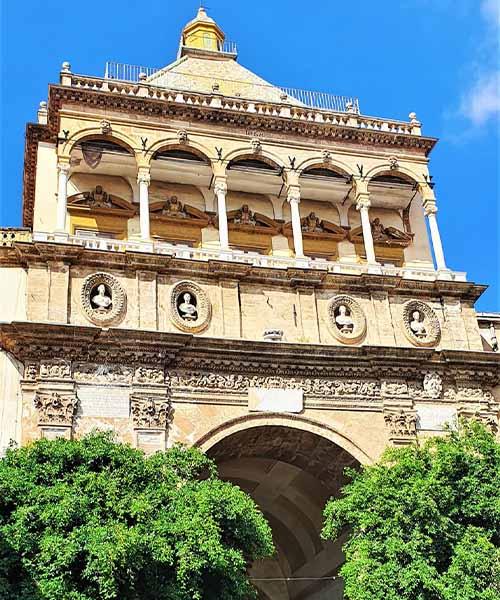 Porta Nuova u Palermu