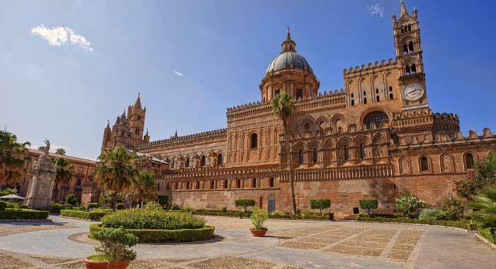 Palermo na Siciliji: glavne atrakcije u jednom danu