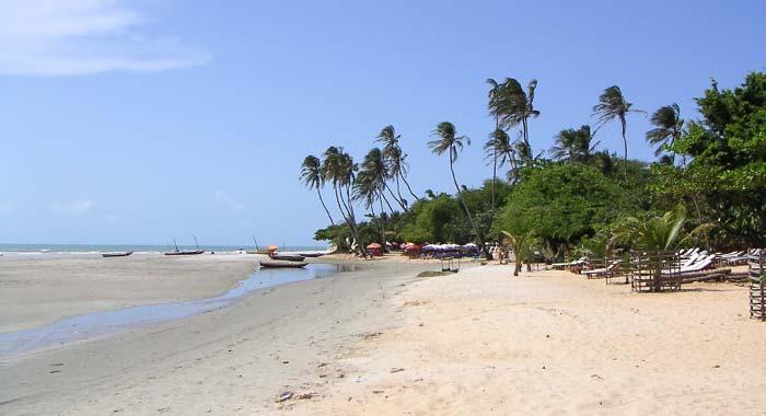 Jericoacoara: kornjače, dine i beskrajne plaže