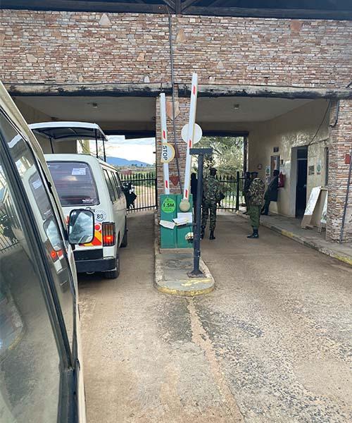 Safari u Keniji