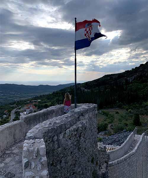 Putovanja po Hrvatskoj