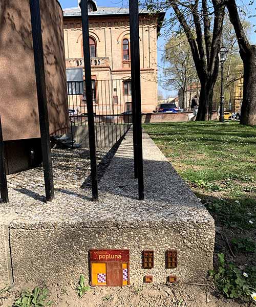 Mali Zagreb