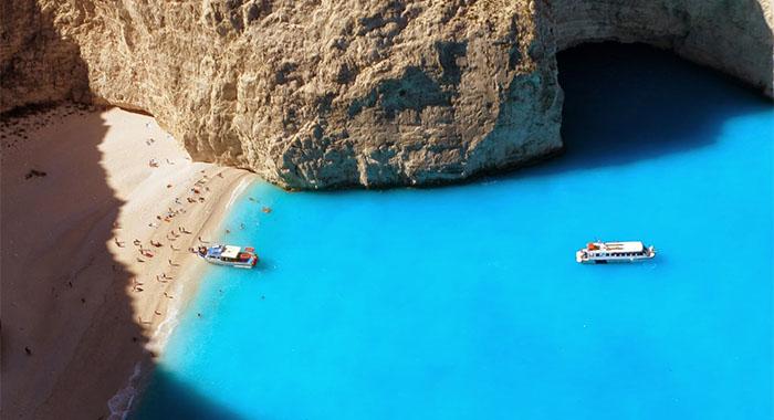 Tko voli pješčane plaže? Odabrali smo dvije