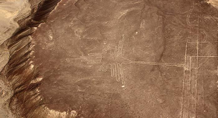 Nazca, velika tajna Perua