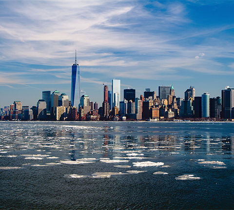 10 lokacija koje morate vidjeti u New Yorku!