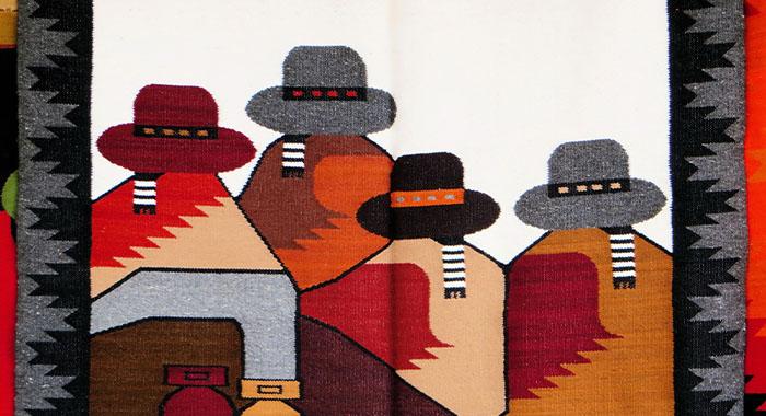 Otavalo: najbolja tržnica u Ekvadoru