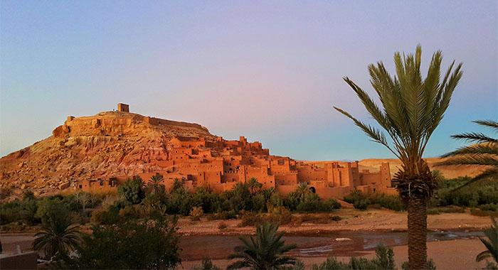 Selo kasbaha u Maroku: ovo morate doživjeti!