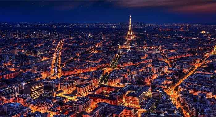 Šetnja popularnim svjetskim ulicama