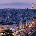Jeftini letovi za Pariz iz Hrvatske u 2020. godini