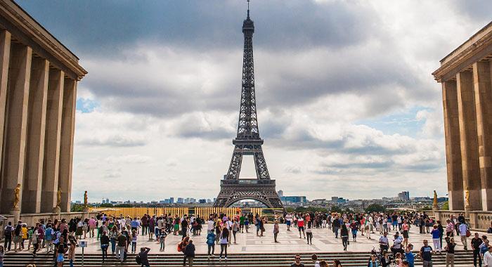 Pronašli smo super ponudu za 1. maj u Parizu!