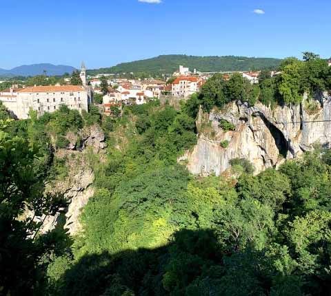 Avantura zvana obilazak Pazinske jame: idemo u središte Istre!