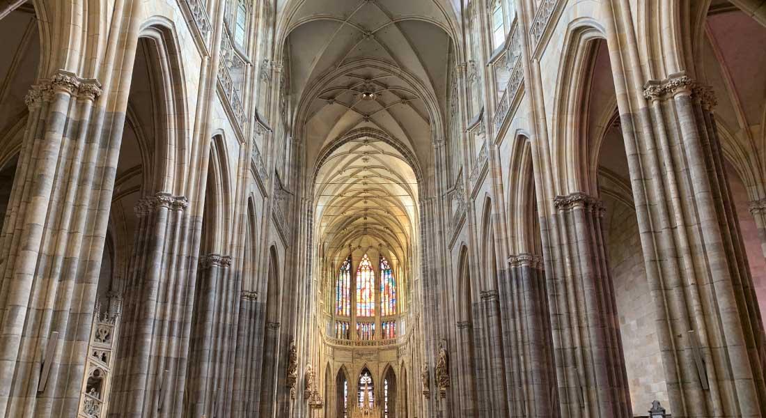 Katedrala u Pragu