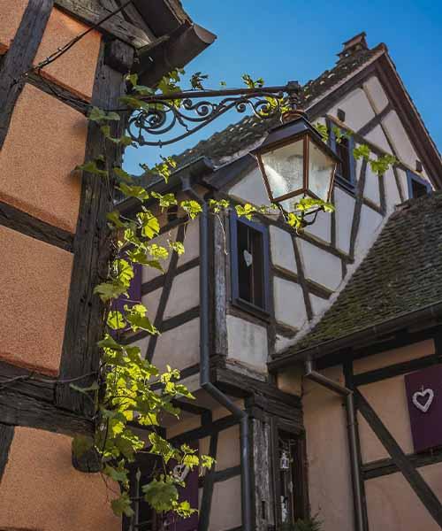 Riquewihr Francuska 5